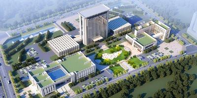 泰和县科技文化中心